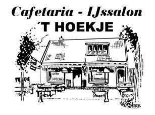 Cafetaria T hoekje